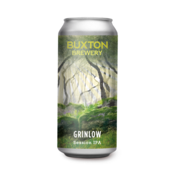 Grinlow session IPA