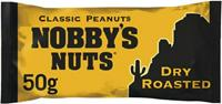 Nobbys Dry Roasted Nuts