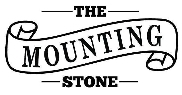 The Mounting Stone